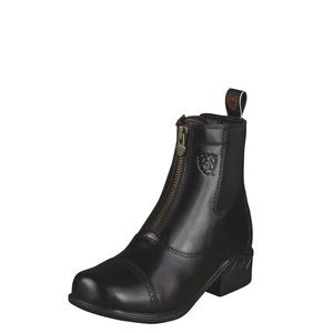 Ariat Short Round Toe Riding Boots
